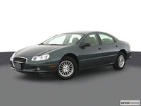 Chrysler Concorde Reviews