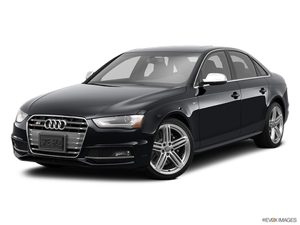 2014 Audi S4 Review | CARFAX Vehicle Research
