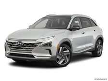Hyundai Nexo Reviews