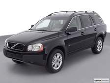 2003 Volvo XC90 Review