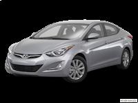 Hyundai, Elantra, 2012-2016
