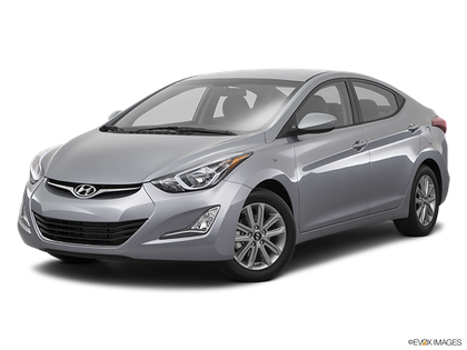 2016 hyundai elantra review carfax vehicle research. Black Bedroom Furniture Sets. Home Design Ideas