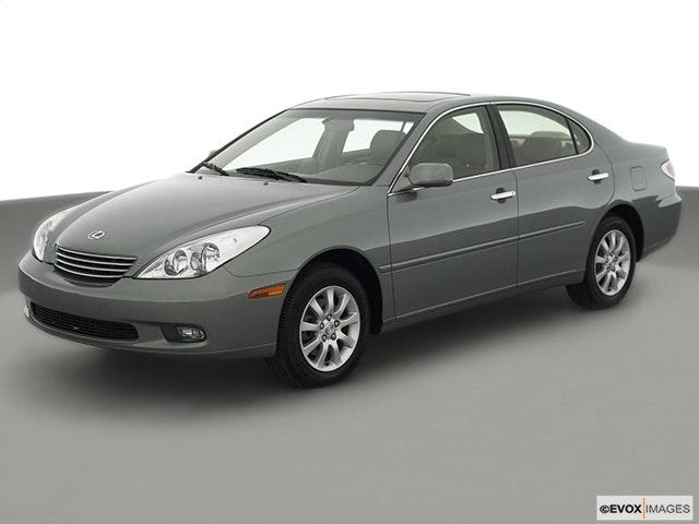 2003 Lexus ES 300 Review