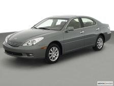 2003 Lexus ES Review