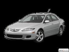 2007 Mazda Mazda6 Review