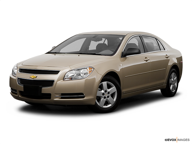 2008 Chevrolet Malibu Review