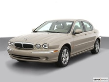 2004 Jaguar X-Type Review
