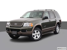 2005 Ford Explorer Review