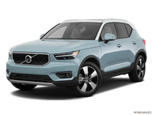 Volvo XC40 Reviews