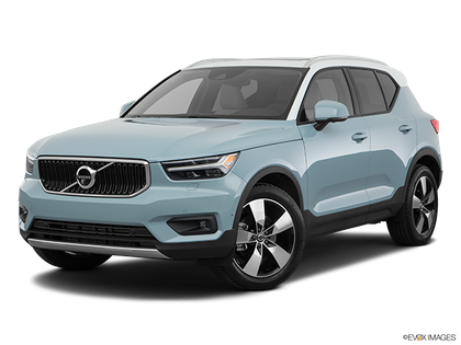 2019 Volvo Xc40 Review Carfax Vehicle Research