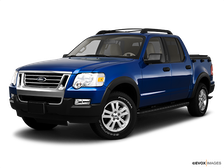 Ford Explorer Sport Trac Reviews