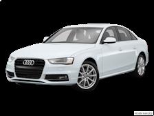2015 Audi A4 Review