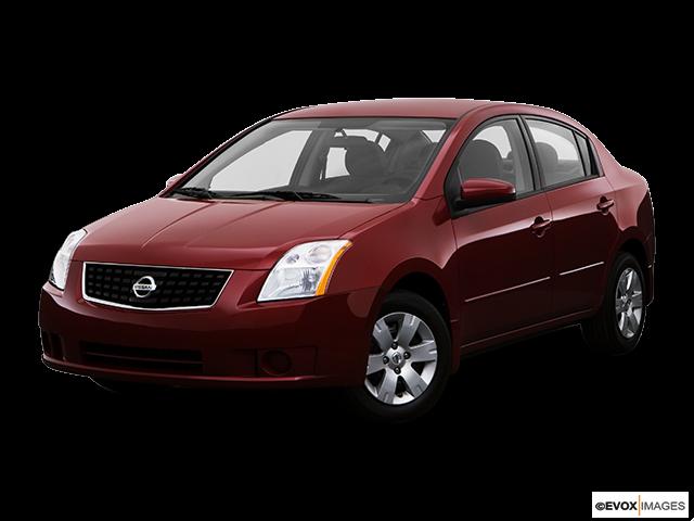2008 Nissan Sentra Photo