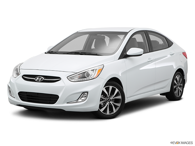 2015 Hyundai Accent Review