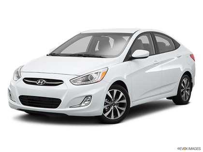2012 Hyundai Accent Gs Mpg >> 2015 Hyundai Accent Review Carfax Vehicle Research