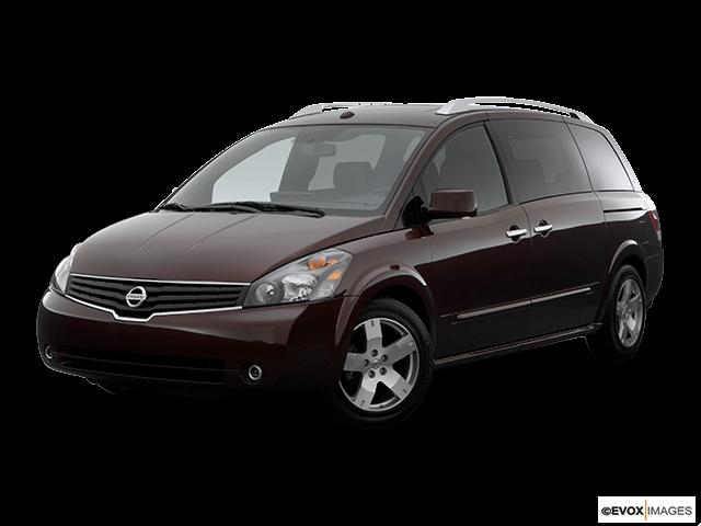 2007 Nissan Quest Review
