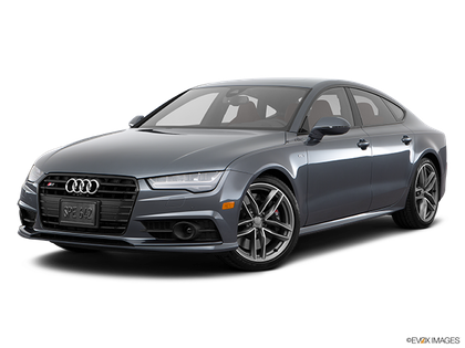 2016 Audi S7 photo