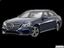 2015 Mercedes-Benz E-Class Review