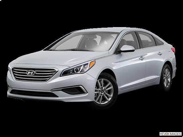 2016 Hyundai Sonata Review