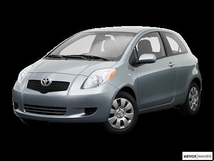 2008 Toyota Yaris photo