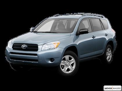 2008 Toyota RAV4 photo
