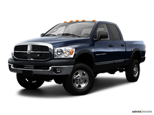 2009 Dodge Ram 2500 Review