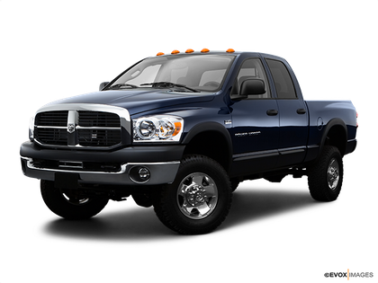 2009 Dodge Ram Pickup 2500 photo