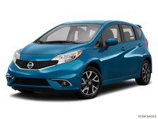 2016 Nissan Versa Note Review