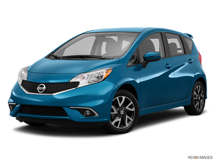 2016 Nissan Versa Note Photo