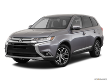 2018 Mitsubishi Outlander Review