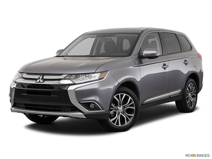 2018 Mitsubishi Outlander Review | CARFAX Vehicle Research