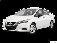 Nissan, Versa, 2012-Present