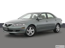 2004 Mazda Mazda6 Review
