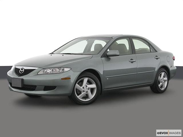 2003 Mazda Mazda6 Review