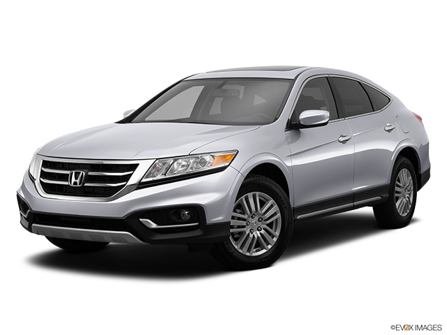 Honda Accord Crosstour Reviews