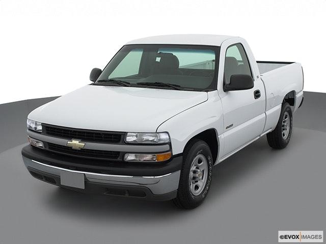 2002 Chevrolet Silverado 1500 Review