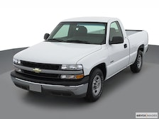 2002 Chevrolet Silverado 1500 Review