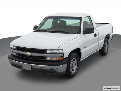 2001 Chevrolet Silverado 1500 Review Carfax Vehicle Research