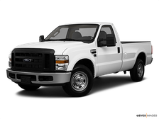 2010 Ford F-250 Review