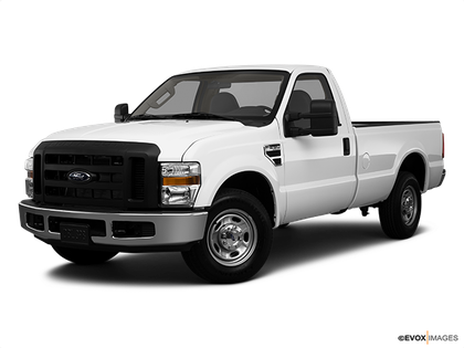 2010 Ford F-250 Super Duty photo