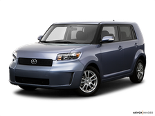 2009 Scion xB Review