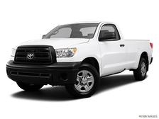 2013 Toyota Tundra Review