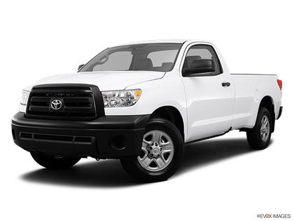 2013 Toyota Tundra photo