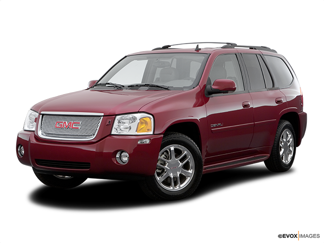 2007 GMC Envoy Review