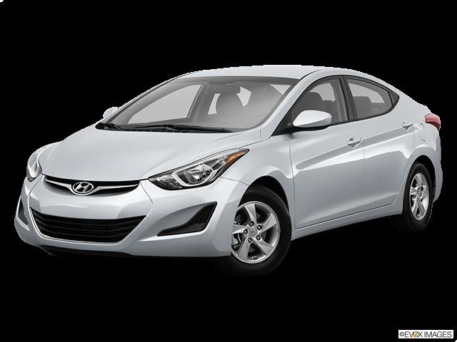 2015 Hyundai Elantra Review