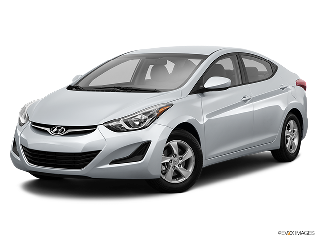 2015 Hyundai Elantra Photo