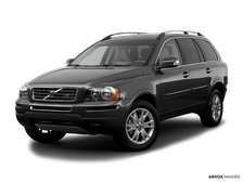 2007 Volvo XC90 Review
