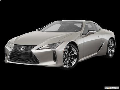 2019 Lexus LC 500 photo