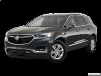 Buick, Enclave, 2018-Present