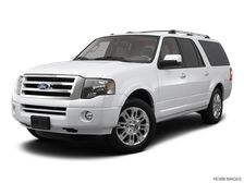 2012 Ford Expedition EL Review